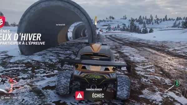 赛车漂移驱动游戏截图欣赏